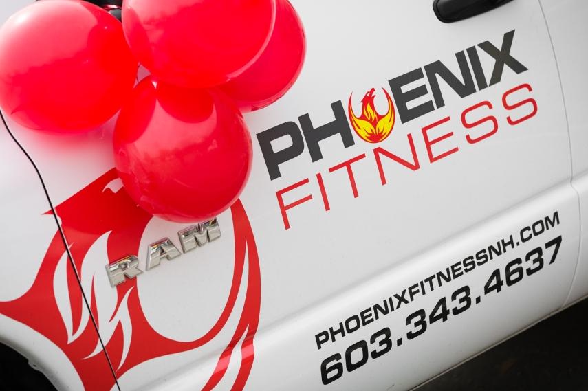 Phoenix Fitness LLC