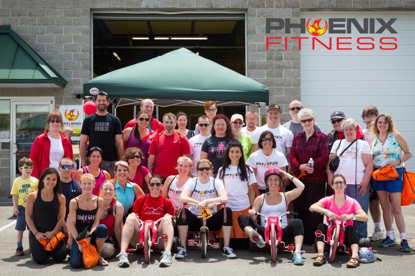 2015 Phoenix Fitness Grand Opening web